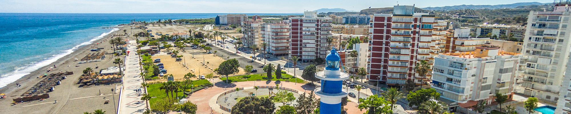 Apartamentos Turísticos en Torre del Mar