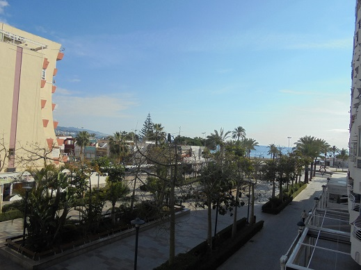 Apartamento de 2 dormitorios en Torre del Mar
